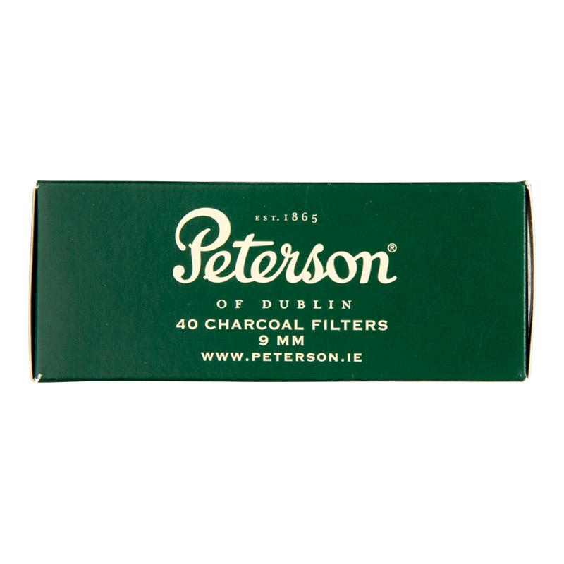 ピーターソン・9ミリフィルター