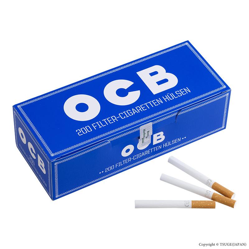 OCB チューブ200本入り