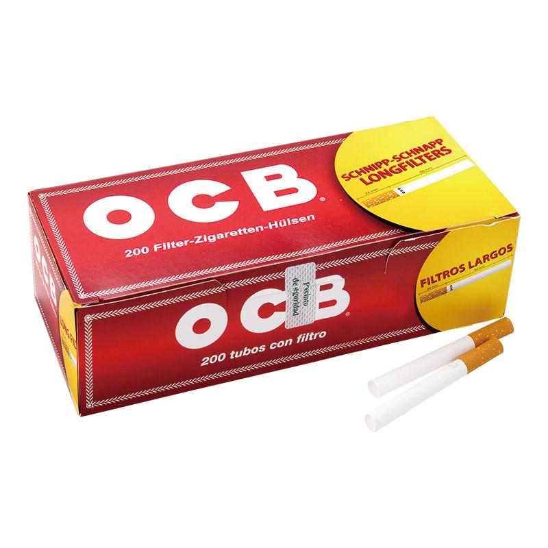 OCB・ロングレギュラーチューブ