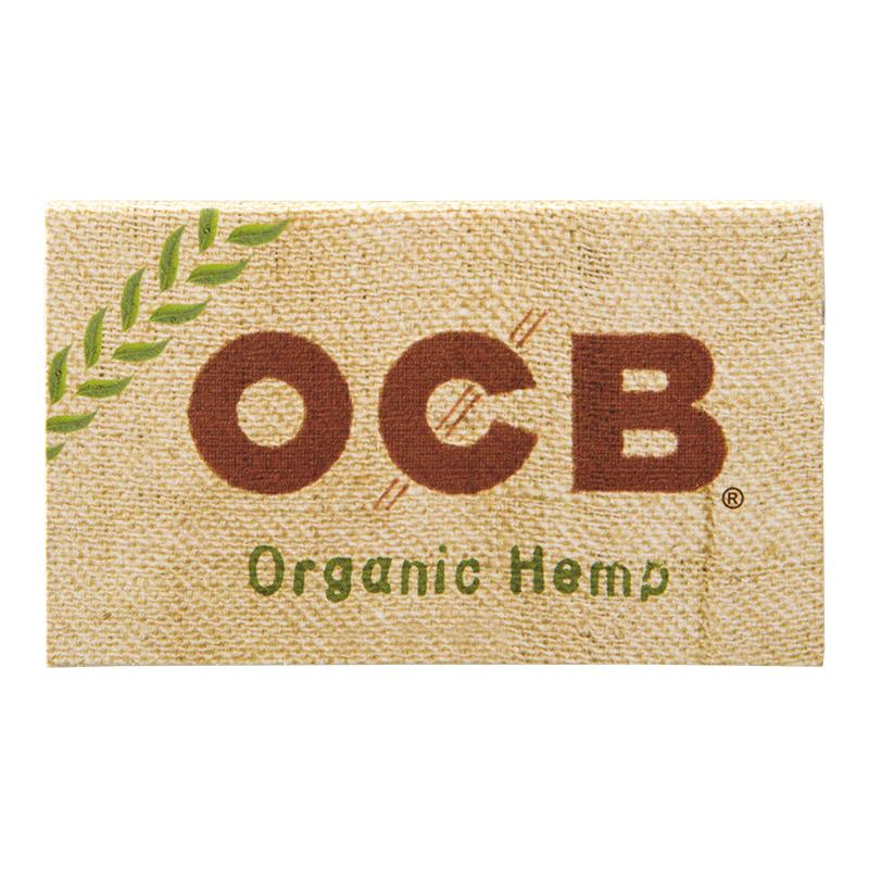 OCB・オーガニックダブル