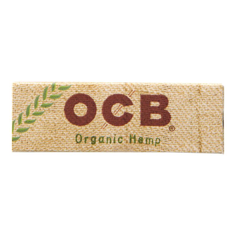 OCB・オーガニックシングル