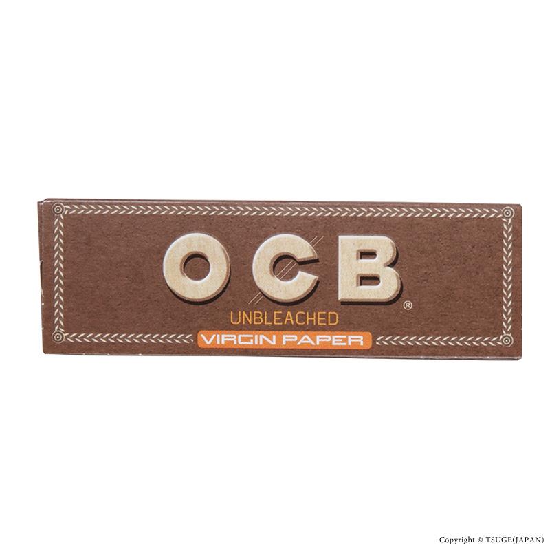 OCB・ブラウンシングル