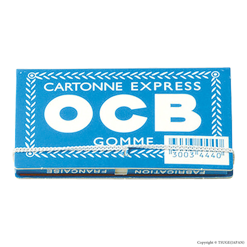 OCB・バンド付