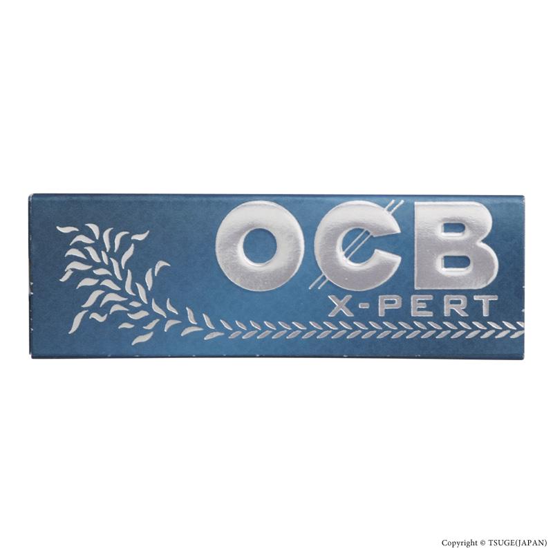 OCB・エクスパート・シングル