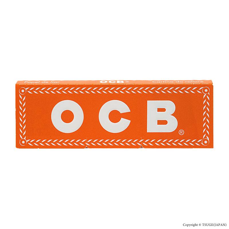 OCB・オレンジシングル