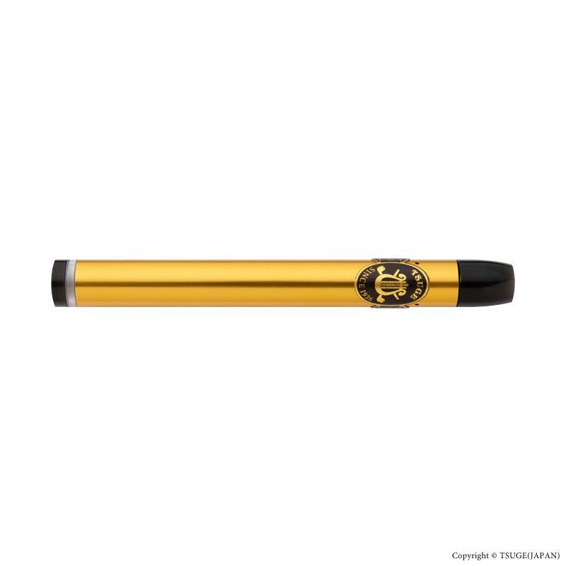 浅草柘 電気シガー [BULLET] GOLD